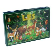 Spoločenská hra Les