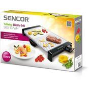 Sencor SBG 107 WH elektrický stolní gril