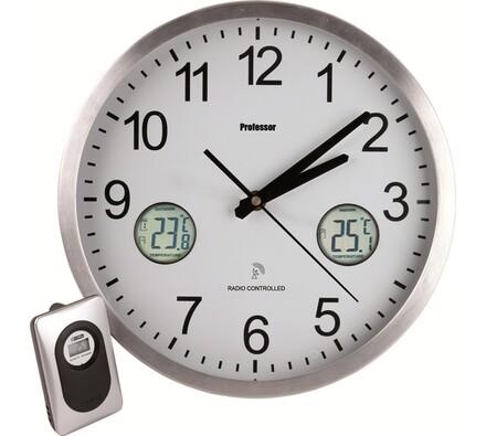 Nástěnné hodiny Professor RS4SX