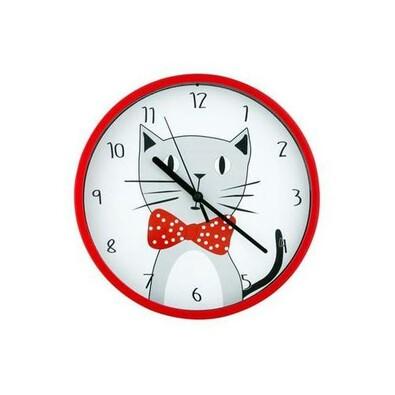 Zegar ścienny Floppy, 22,5 cm