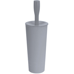 WC set Cylindre, šedá
