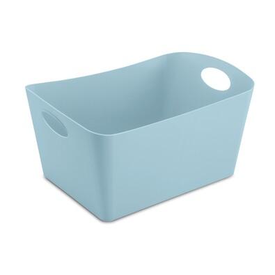 Koziol Úložný box Boxxx modrá, 15 l