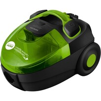Sencor SVC 510GR-EUE2 bezsáčkový vysavač, zelená