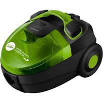 Sencor SVC 510GR-EUE2 bezvreckový vysávač, zelená