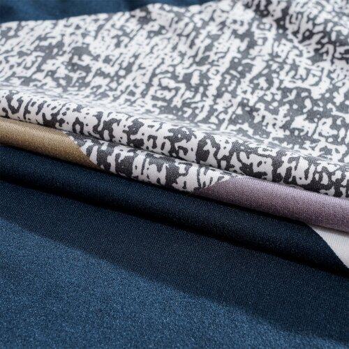 Husă multielastică canapea 4Home Retro, 190 - 230 cm