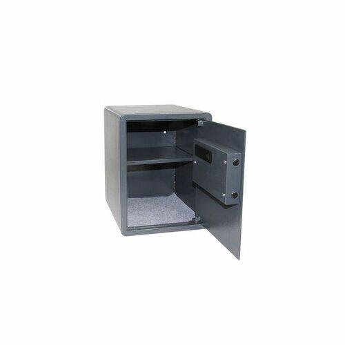 Ocelový sejf s elektronickým zámkem RS.45R.LA