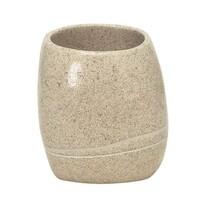 Kleine Wolke Kubek Stones, piaskowy beż