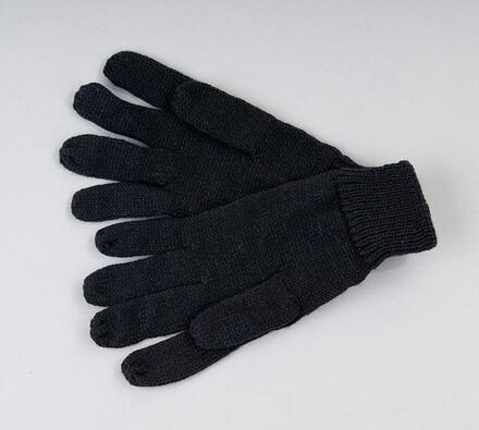 Rukavice dámské Karpet 5017, černé