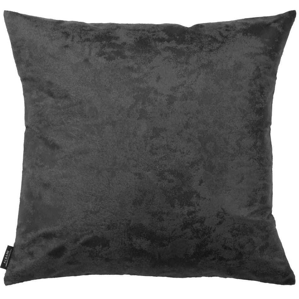 Albani povlak na polštářek Bangkok černá, 50 x 50 cm