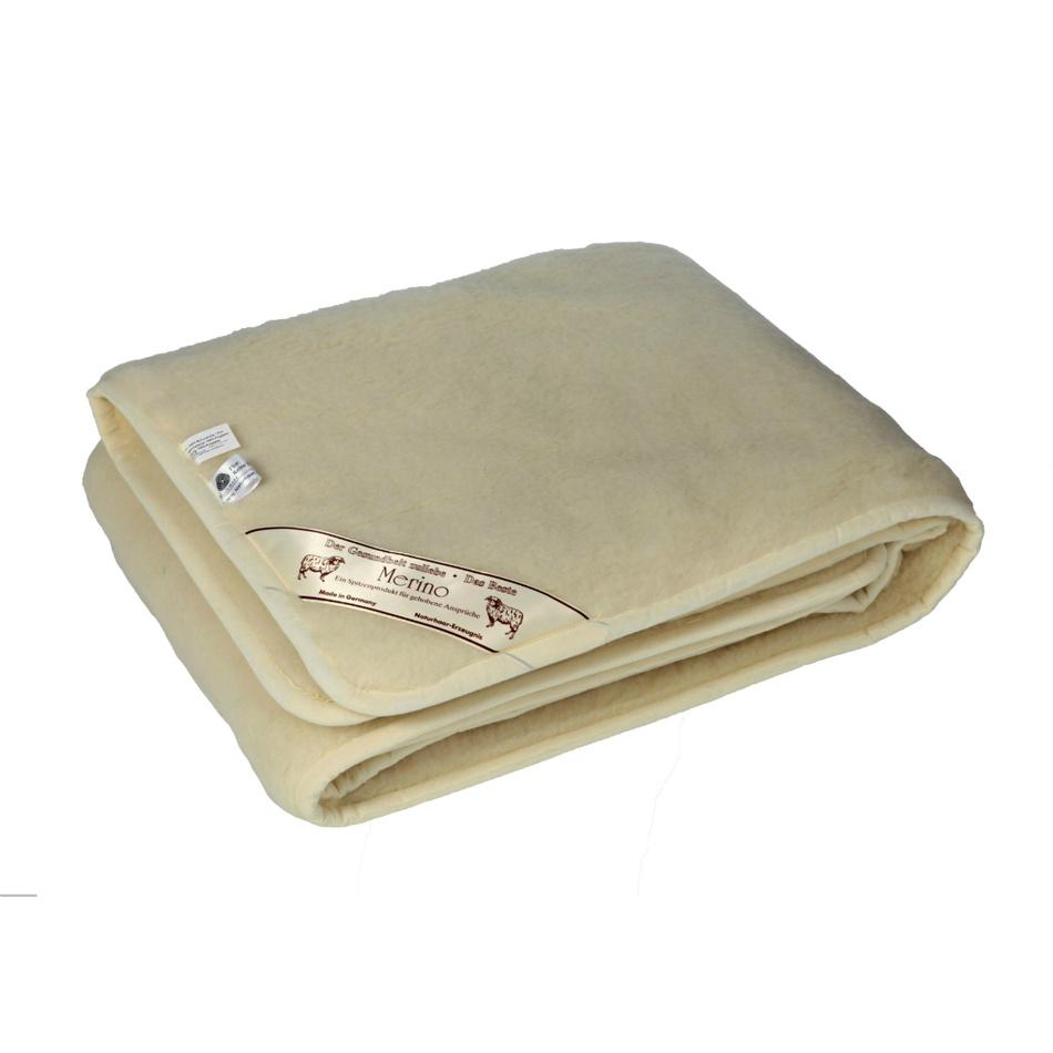 Modom Vlnená podložka Merino, 100 x 200 cm,