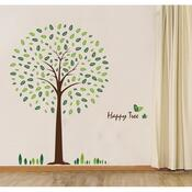 Samolepicí dekorace Happy Tree
