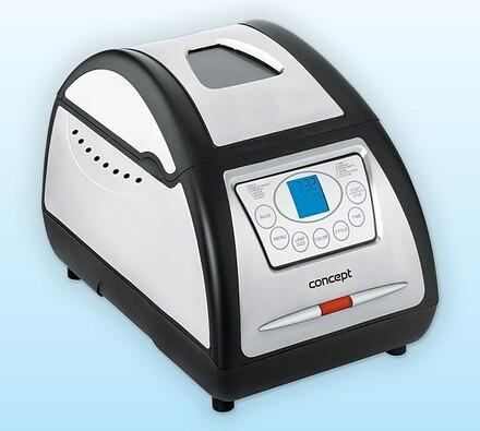 Domácí pekárna PC-5050 Concept
