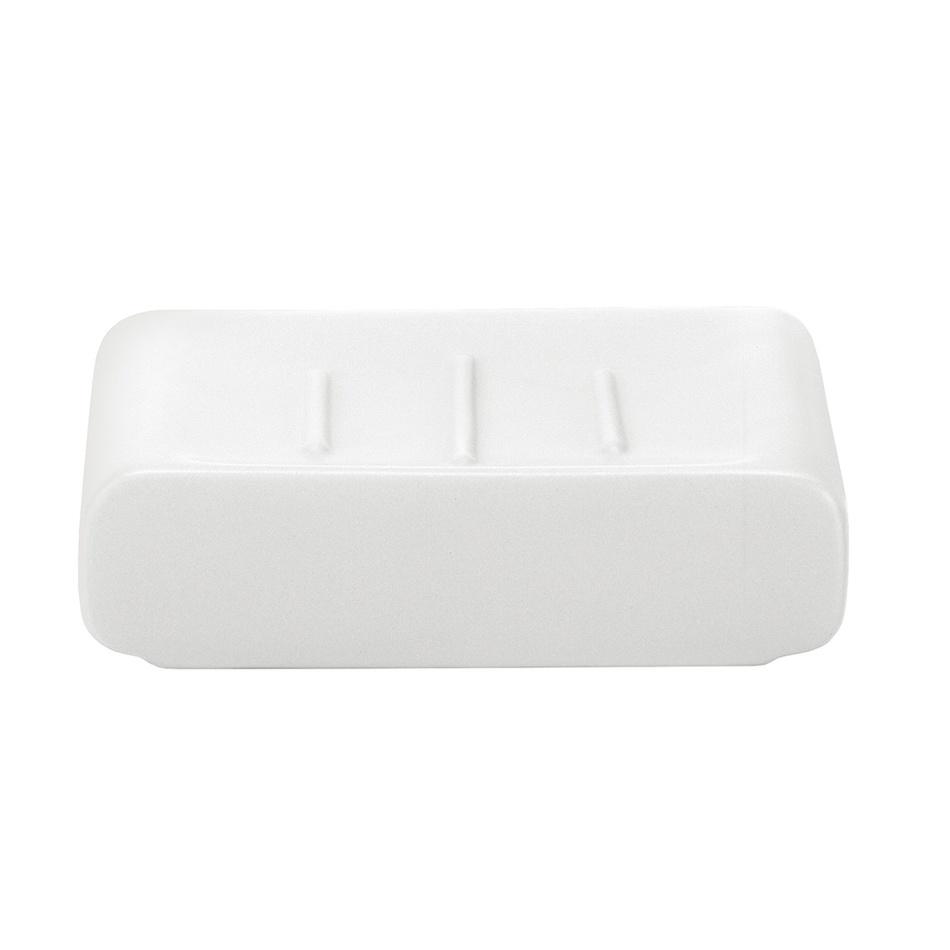 Kleine Wolke mydlovnička Cubic biela