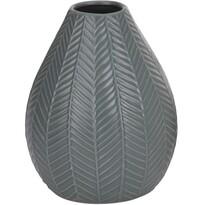 Koopman Dzbanek ceramiczny Montroi zielony, 15,5 cm