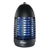 Ardes S 07 Ekologický elektrický lapač hmyzu a komárů