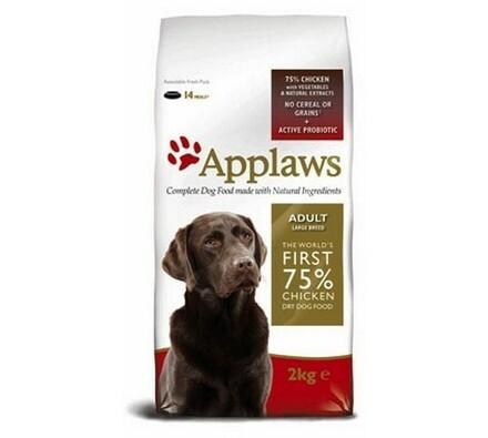 Applaws granule pro psy Puppy Small & Medium Breed