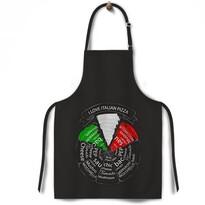 Domarex Fartuch Mondo Cucine Italy, 65 x 75 cm