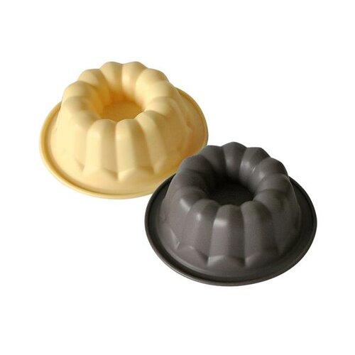 Toro Mini kuglóf sütőforma 2 db