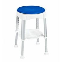 Forgópárnás szék a zuhanyzóba, 59 cm