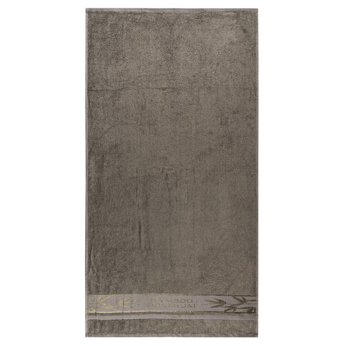 4Home Osuška Bamboo Premium sivá, 70 x 140 cm