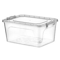Orion Plastikowe pudełko do przechowywania, 25 l