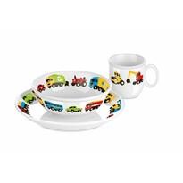 Set de masă pentru copii Tescoma BAMBINI Cars