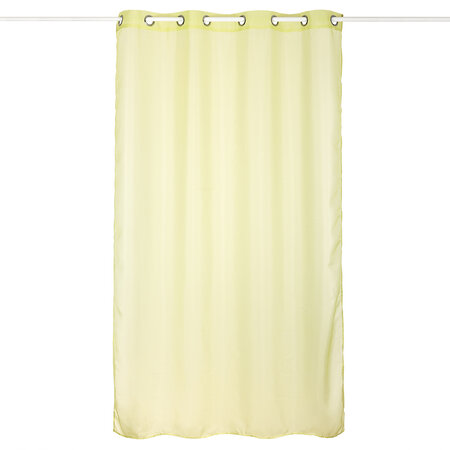 Záclona Hannah zelená, 140 x 240 cm