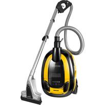 Sencor SVC 5001YL Odkurzacz wielofunkcyjny, żółty