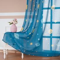 Perdea 4Home Space, pentru copii, 150 x 250 cm