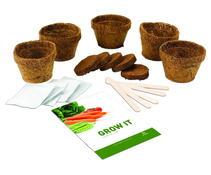 Grow It: Vlastní zelenina