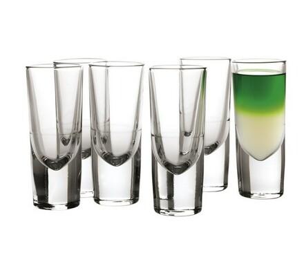 Maxwell&Williams sklenice na likér 6 ks