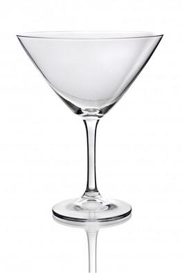 Crystal Banquet Martini