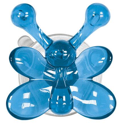 Kleine Wolke Háčik Crazy Hooks motýlik modrá
