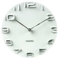 Karlsson 5311WH nástěnné hodiny