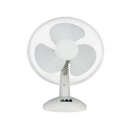 Otočný stolní ventilátor se 3 rychlostmi