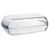 Florina Limpo üveg sütőedény, 5,2 l