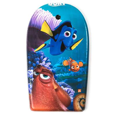Plovací deska Hledá se Nemo 84 cm