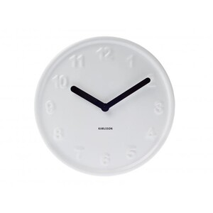 Karlsson 5479 nástěnné hodiny