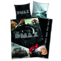 Bavlnené obliečky Dmax, 140 x 200 cm, 70 x 90 cm