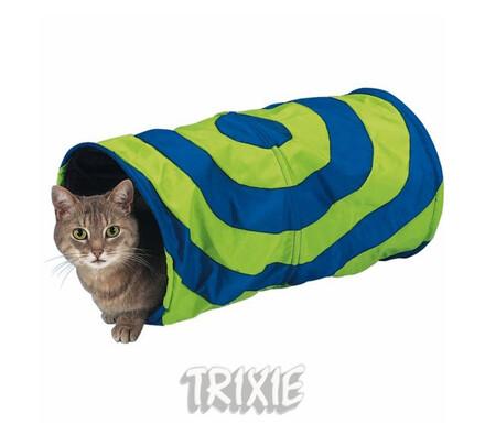 Tunel pro kočky Crunch 25cm/50cm Trixie