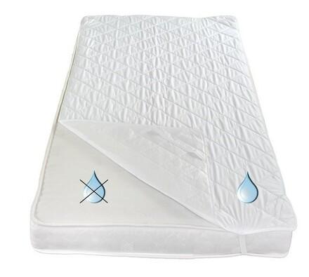 Thermo vízálló matracvédő, 140 x 200 cm