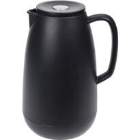 Koopman Plastová termoska 1 l, čierna