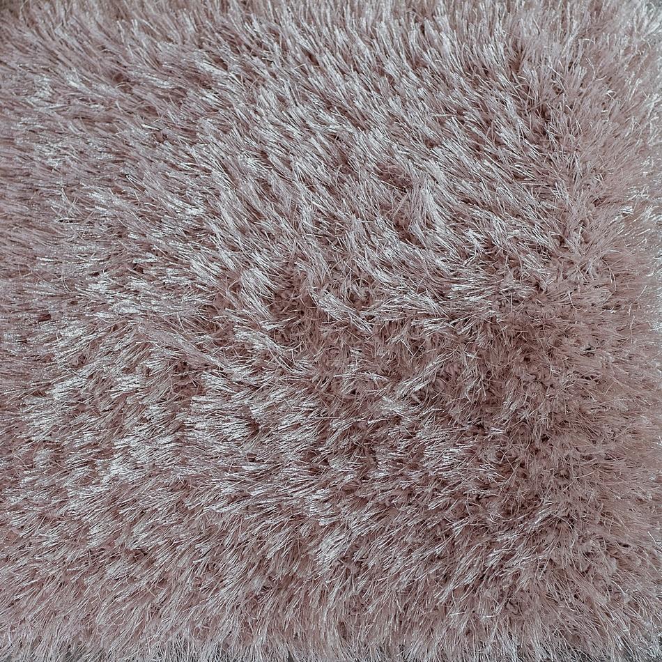 Habitat Kusový koberec Blanca pudrová, 80 x 150 cm