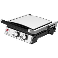 ECG KG 2033 Duo Grill Waffle grill kontaktowy