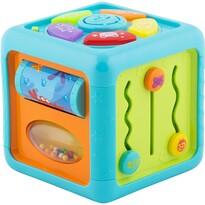 """Trzy klocki Buddy Toys BBT 3030 """"Discovery"""""""
