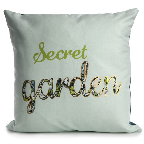 Altom Povlak na polštář Secret Garden, 40 x 40 cm