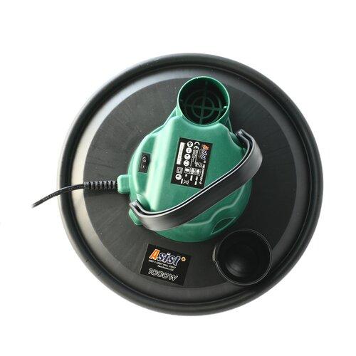 Asist AE7AFP100-2 Vysávač popola, 1000 W
