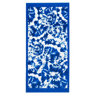 4Home Plážová osuška Batik, 75 x 150 cm