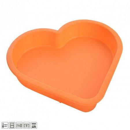 Orion Forma na koláč srdce