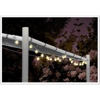 Venkovní LED řetěz String lights, 80 žárovek
